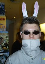 Cosplay-Cover: Shino-Hase