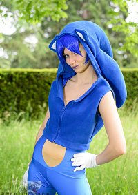 Cosplay-Cover: Sonic~☆