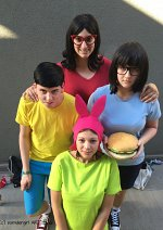 Cosplay-Cover: Linda Belcher