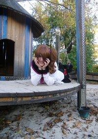 Cosplay-Cover: Ema Asahina