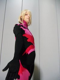 Cosplay-Cover: Yuri Plisetsky (Allegro Appassionato)