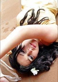 Cosplay-Cover: Amy Lynn Lee ~ My Immortal