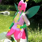 Cosplay: Lillymon