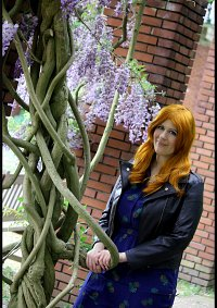 Cosplay-Cover: Amy Pond - A Town Called Mercy -