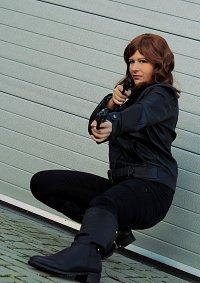 Cosplay-Cover: Natasha Romanoff - Civil War