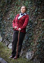 Cosplay-Cover: Mortdecai