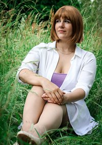 Cosplay-Cover: Claire Dearing