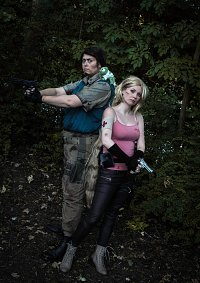 Cosplay-Cover: Flynn Rider • The Walking Disney