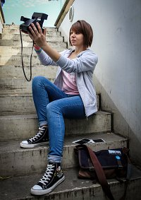 Cosplay-Cover: Max Caulfield [Chrysalis]