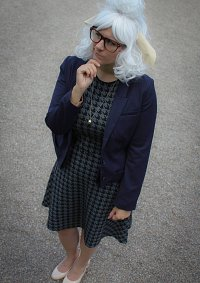 Cosplay-Cover: Zweite Bürgermeisterin Bellwether