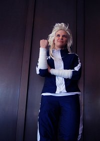 Cosplay-Cover: NoI