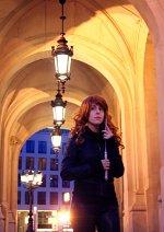 Cosplay-Cover: Clary Fray - Shadowhunter