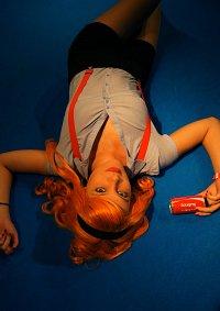 Cosplay-Cover: Miss Aubrey [School Daze] - Dance Central