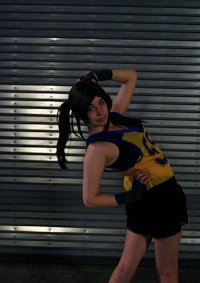 Cosplay-Cover: Emilia ~*~Dance Central~*~