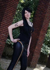 "Cosplay-Cover: Isabelle ""Izzy"" Sophia Lightwood"