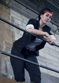 Cosplay-Cover: Bloody Mary [Human Form] [The Wolf Among US]