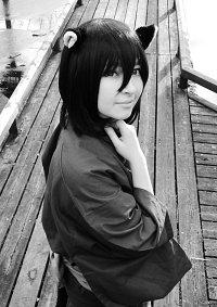 Cosplay-Cover: Ritsuka Aoyagi (Yukata version)