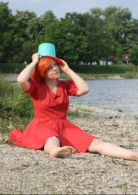Cosplay-Cover: Ponyo