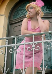 Cosplay-Cover: Lotti