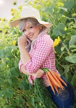 Cosplay-Cover: Judy Farmer Girl (Human)