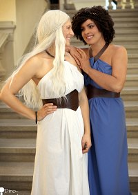 Cosplay-Cover: Missandei