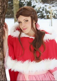"""Cosplay-Cover: Belle """"Something there"""""""