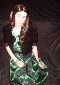 Cosplay-Cover: Bella Swan -Birthday Dress-