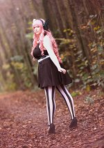 Cosplay-Cover: Megurine Luka - 巡音ルカ [Magnet]
