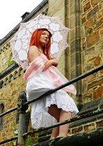 Cosplay-Cover: Dahlia Hawthorne