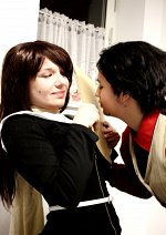 Cosplay-Cover: Mia Fey