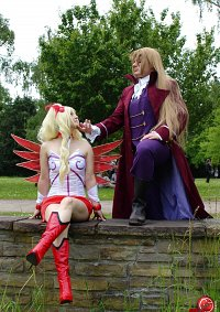 Cosplay-Cover: Diaspro [*Fee*]