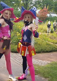Cosplay-Cover: Magilou