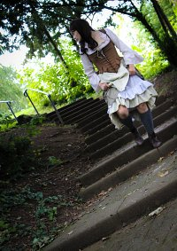 Cosplay-Cover: Cinderella (Into The Woods)