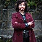 Cosplay: Sirius Black