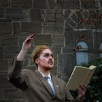 Cosplay: Remus Lupin