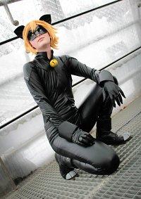 Cosplay-Cover: Cat Noir