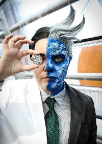 Cosplay-Cover: Two Face