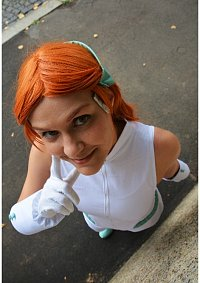 Cosplay-Cover: Goal