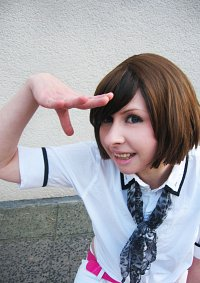 Cosplay-Cover: Kiryuuin Shou [Memeshikute ~K-Pop~]