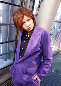 Cosplay-Cover: Kiryuuin Shou ~Dance my Generation~