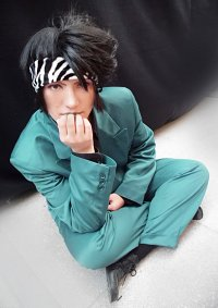 Cosplay-Cover: Utahiroba Jun (Dance my Generation PV)