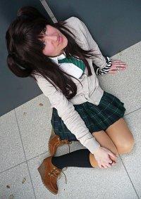 Cosplay-Cover: Aya Hoshino - 星野綾