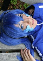 Cosplay-Cover: ENE