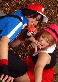 Cosplay-Cover: Ash Ketchum (Satoshi) ~XY anime~