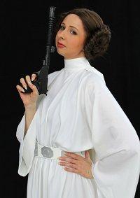 Cosplay-Cover: Princess Leia Organa (ANH)