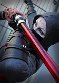 Cosplay-Cover: Asajj Ventress [Nightsister]