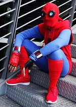 Cosplay-Cover: Peter Parker 【Homecoming】