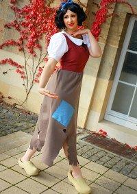 Cosplay-Cover: Schneewittchen ~Lumpen-Kleid~ (Disney 1937)