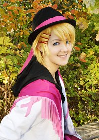 Cosplay-Cover: KURUSU☆SYO {来栖 翔}