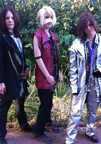 Cosplay-Cover: Aoi - Stacked Rubbish Grand Final Repeated Countle